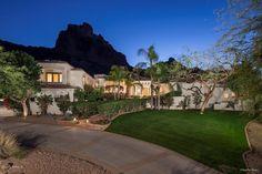 $2,350,000 MLS#: 5249593 5334 E Palo Verde Drive, Paradise Valley, AZ 85253 5 beds 7 baths 6,700 sqft 1.02 acres lot