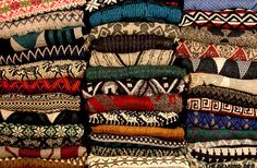 Mystery Vintage Oversize Sweater