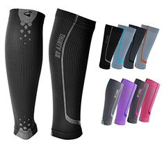 Amazon search for compression calf sleeves, womens | NCS | neurocardiogenic syncope | POTS | postural orthostatic tachycardia syndrome | dysautonomia