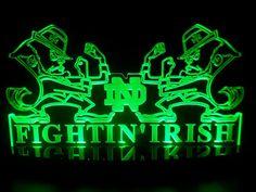 Fighting Irish On Pinterest Notre Dame Football Knute