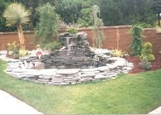 Waterfall Hardscape Design Nj - We Offer Professional Hardscaping Services In New Jersey And Staten Island For Commercial And Residential Properties. Nj Hardscape Design, Installation, Repair, And Maintenance.   #Superiorlandscapinganddesign #Slandd #Landscaping #Hardscaping #Newjersey #Statenisland #Hardscapingnj #Hardscapedesign