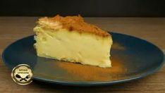 Κέικ με κρέμα και βύσσινο Cheesecake, Appetizers, Pie, Desserts, Food, Greek, Torte, Tailgate Desserts, Cake
