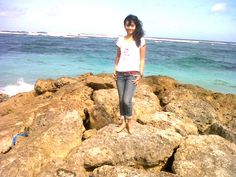 I Love The Blue Of Indonesia....