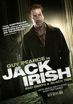 Jack Irish: Dead Point - Xâm Nhập Thế Giới Ngầm