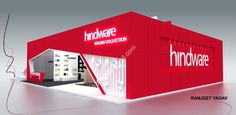 Hindware for Acetech by Ranjeet Yadav at Coroflot.com