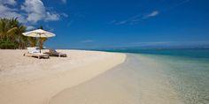 The St. Regis - Mauritius