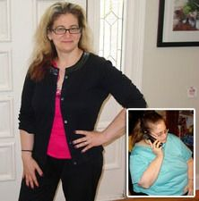 how to lose 50 pounds in 4 months yahoo