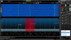 Radio Voz Missionaria 5939.8 kHz, Camboriu, first reception at home on 4...