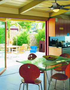 Discovering a Home's True Personality - Mid Century Home