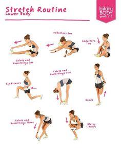 ISSUU - Workout by Pexoxacin