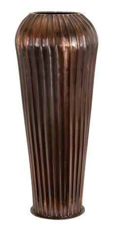 Arabian Tall Floor Vase