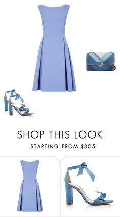 """Untitled #15010"" by explorer-14576312872 ❤ liked on Polyvore featuring Alexandre Birman and STELLA McCARTNEY"