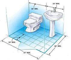 Half Bathroom Floor Plans Samsonphp Com With Smallest Bath half bathroom floor plans,half bathroom floor plans small,tiny half bathroom floor plans Small Bathroom Dimensions, Small Narrow Bathroom, Small Half Bathrooms, Small Bathroom Layout, Tiny Bathrooms, Modern Bathroom, Master Bathrooms, Bathroom Mirrors, Design Bathroom