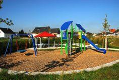 Mit Kindern auf dem Spielplatz - Was ist wichtig | 1-2-family.de