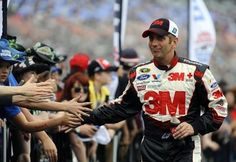 Re-energized Greg Biffle eyes NASCAR history --  Greg Biffle is looking to become the first NASCAR driver to win season titles on the Sprint Car, Nationwide and Trucks series. RALPH LAUER/Associated Press michellecook fainlashed732 blondefab046