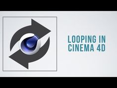 Looping and repeating animation in Cinema 4D