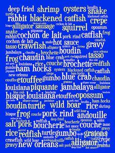dd4b4fcd835 cajun sayings Louisiana Recipes