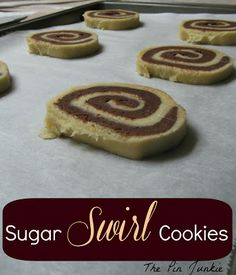 The Pin Junkie: Holiday Sugar Cookies