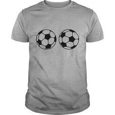 soccer ball boobs Womens T-Shirts   #sport #tshirt #soccer #tshirt #tee #2017 #sunfrog #coupon