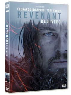 E USCITO REVENANT-REDIVIVO CON LEONARDO DI CAPRIO - DVD NUOVI E IN OFFERTA