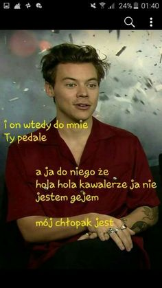 One Direction Return 5sos Memes, Text Memes, One Direction Memes, One Direction Pictures, Funny Images, Funny Pictures, Polish Memes, Harry Styles Memes, Band Memes