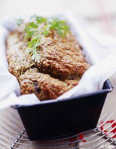 Gâteau de foies de volaille pour 4 personnes - Recettes Elle à Table