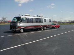 Airstream Classic 345 LE