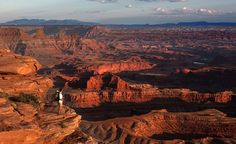 Moab's Scenic Byways - Spend a day enjoying these spectacular scenic drives.