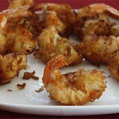 Coconut Shrimp I - Allrecipes.com