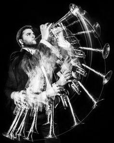 Bond – Visual identity for Helsinki Philharmonic Orchestra