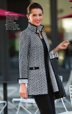 Nina McLemore Spring 2016 Brochure by Nina McLemore - issuu Nina McLemore Spring 2016 Brochure by Nina McLemore - issuu , Nina McLemore Spring 2016 Brochure by Nina McLemore - issuu , My Style Source by smockin. Hijab Fashion, Fashion Dresses, Classy Outfits, Mantel, Winter Fashion, Jackets For Women, Couture, My Style, Spring 2016