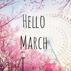 Mars ! Deuxième jour du Printemps. Profitez de ce soleil radieux. #mars #march #printemps #spring #soleil #sun #good #mood #love #instapic