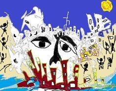 14-18-15-Carnaval de Bahia y Daniela Mercury cantando....