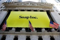 S And P 500 to exclude Snap after voting rights debate
