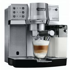 DELONGHI - Fully Automatic coffee machine