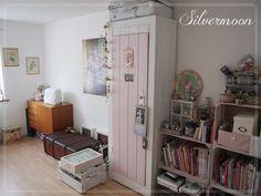 Silvermoon: Mein Atelier