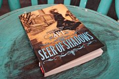 The Seer of Shadows - hmmm want to read this.