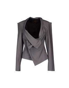 VIVIENNE WESTWOOD ANGLOMANIA Blazer   womens blazer   womenswear   womens fashion   womens style   wantering http://www.wantering.com/womens-clothing-item/vivienne-westwood-anglomania-blazer/aeWc0/