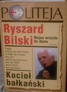 Kocioł bałkański jest wierną relacją dziennikarską z tego, co działo się i dzieje na rozdzieranych konfliktami etnicznymi, politycznymi i ideologicznymi ziemiach byłej Jogosławii, od Chorwacji przez B...