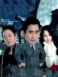 Phim Tiên Nữ Giáng Trần | Hàn Quốc