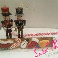 Box of wee minis - sweetthingsbywendy.ca Edible Favors, Party Favours, Joy To The World, Minis, Cookies, Box, Sweet, Crack Crackers, Candy