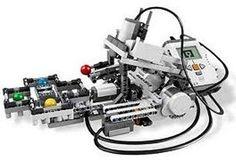 Lego Robots Mindstorms NXT