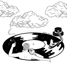 | In the mood for love | by Henn Kim available here