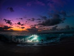 Crea magia en tu vida y déjate atrapar por su embrujo  #surfstyle #surf #surfing #ola #wave #playa #beach #sol #sun #paisaje #seascape #naturaleza #nature #oceano #ocean #mar #sea #atardecer #sunset // Fot.: M. Mitre
