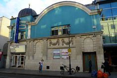 Electric Cinema (Notting Hill)