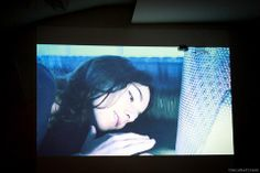 video installation : Narrative Design, Nov. 2012