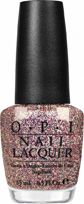 Sparkle-icious by OPI - Burlesque Collection