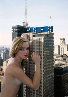 Image result for Emma Watson Most Exposed