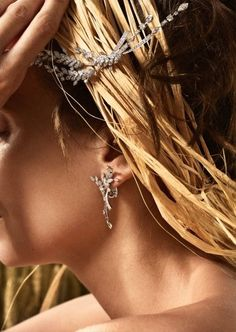High Jewelry, Body Jewelry, Jewelry Art, Marquise Cut Diamond, Diamond Cuts, Jewelry Photography, Fashion Photography, Beauty Photography, Instagram Advertising