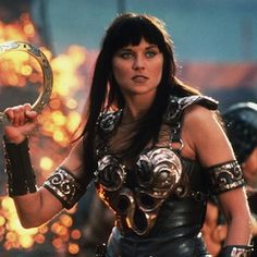 This just in #NBC is planning a #XenaWarriorPrincess reboot, but will Lucy Lawless be in it? What do you think?  #UPDATE bummer looks like #LucyLawless went on rumor control and shot this one down.